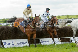 Race 5 - Mixed Open - The Melton Hunt Club Point-to-Point 2017