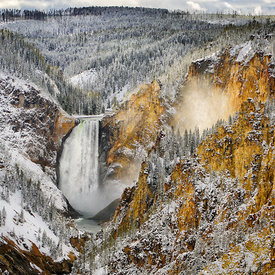 Yellowstone and Tetons photos