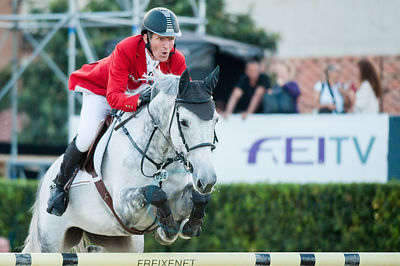 Furusiyya FEI Nations Cup™ Jumping Final First Competition imagenes