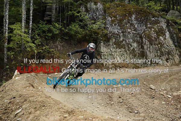 Saturday June 9th Easy Does It bike park photos