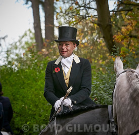 Pytchley Hunt Opening Meet 17-18
