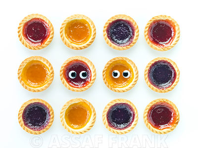 Jam Tarts photos