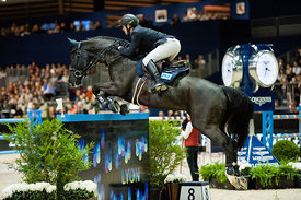 LONGINES FEI World Cup™ Jumping - EQUITA Lyon