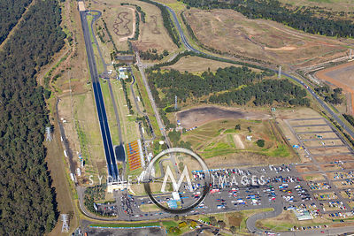 Eastern Creek