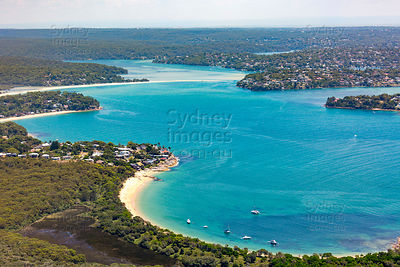 Bundeena Aerial Photography photos