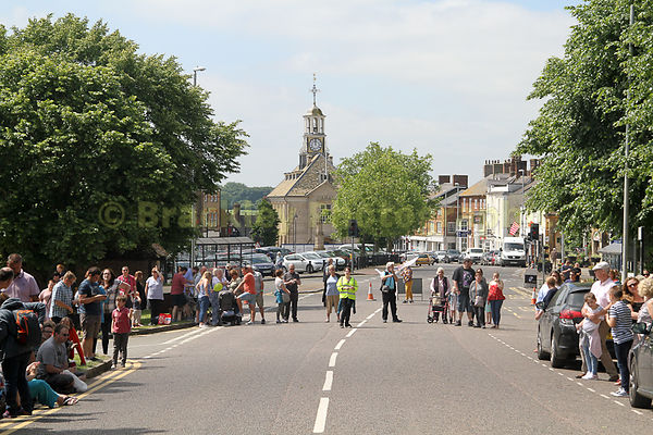 Brackley Carnival photos