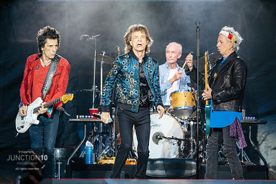 The Rolling Stones - Coventry photos