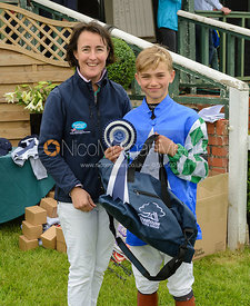Prizes - Pony Racing, Garthorpe 4/6