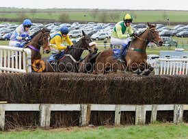 The Open Ditch - Restricted - Cottesmore at Garthorpe