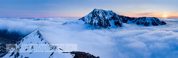 BP2400 ( (Ben Nevis Inversion Panoramic)