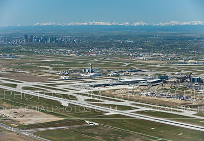 Calgary International Airport (YYC)