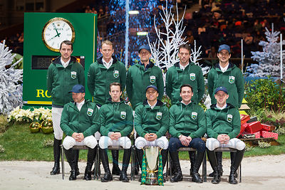 17th Rolex IJRC Top 10 Final photos
