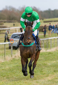 Race 2 - Cottesmore at Garthorpe 3/3/13
