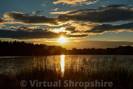 Colemere Sunset