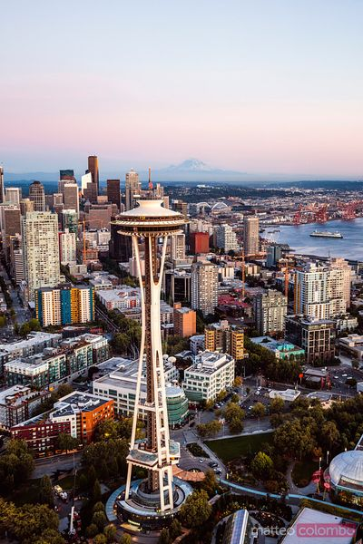 USA - Seattle Bilder