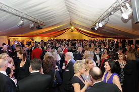 The Meynell and South Staffs Hunt Ball - Alrewas Hayes