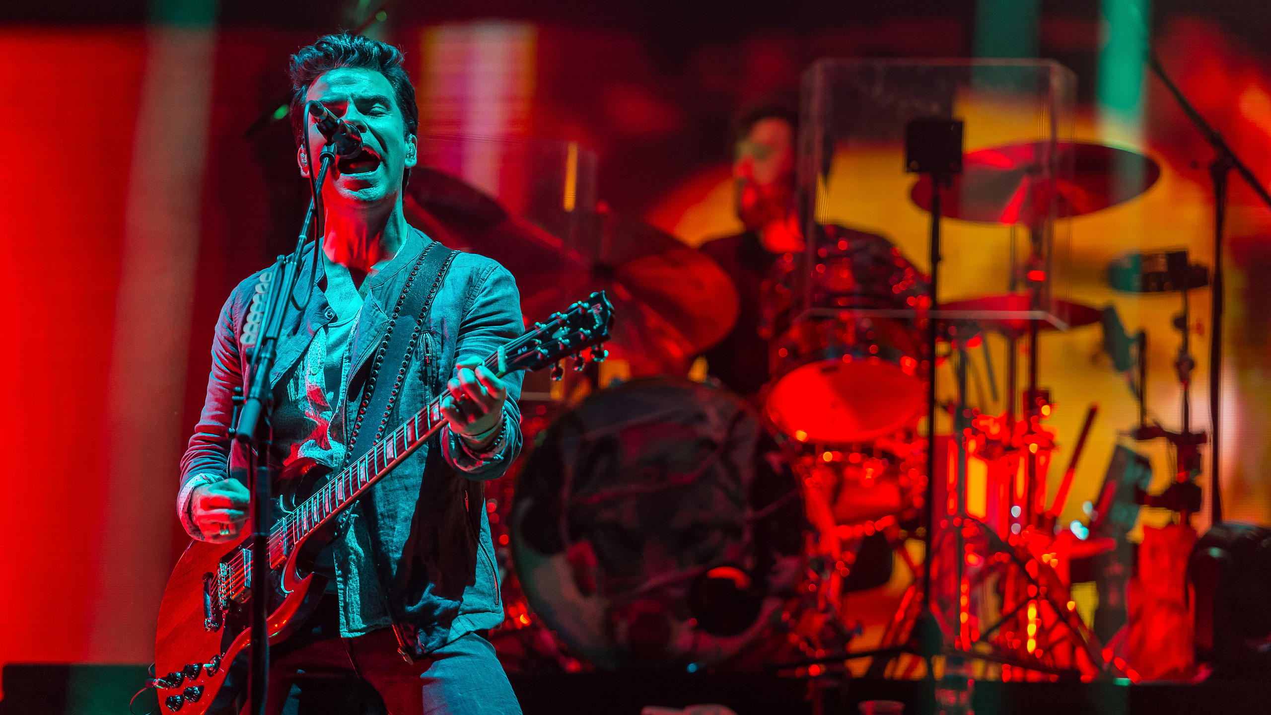 Stereophonics Headlining Saturday on the Main Stage at Victorious Festival 2017