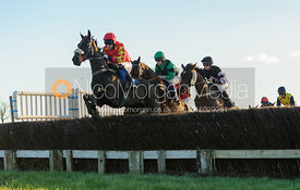 Race 8- Maiden Div 2 - Cottesmore Point-To-Point, Garthorpe, 28/2