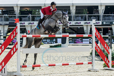 CSIO NATION CUP BARCELONA 2013 imagenes