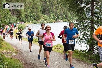 Engadine Summer Run 2016 photography