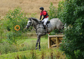 Intermediate Section - Quorn Hunt Pony Club Tetrathlon 2017