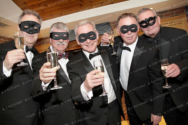 Charity Masquerade Ball 24.02.17 photos