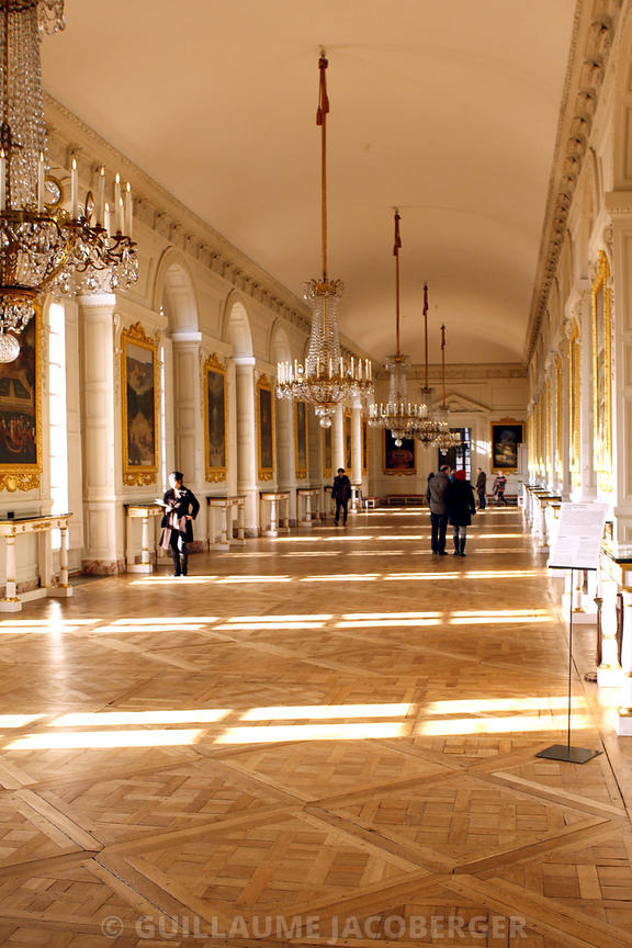 Trianon Palace