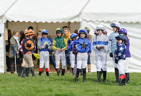 Pytchley at Guilsborough - Pony Racing