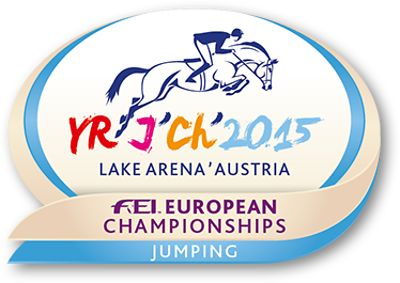2015_FEI European Jumping Championship for Yr Jr Ch photos