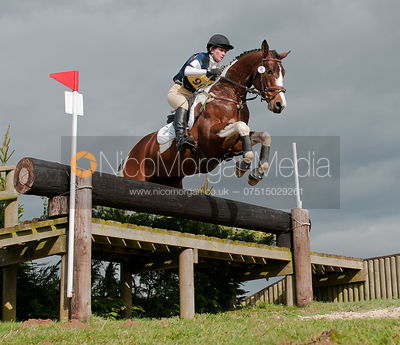 Oasby Horse Trials photos