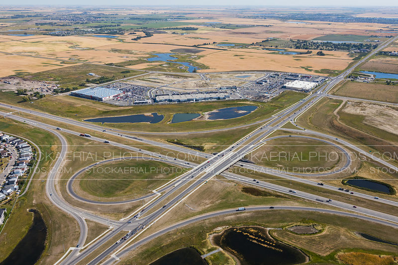 17 Avenue SE at Stoney Trail, Calgary