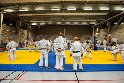Judo Pôle France photos