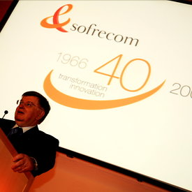 SOFRECOM photos
