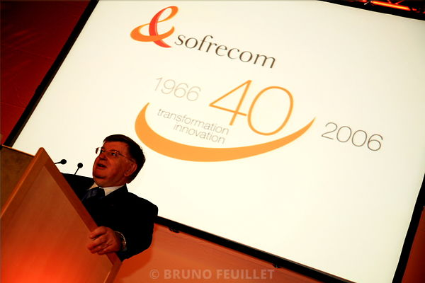 SOFRECOM 40 ANS photos