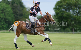 Louise Jebson (CANI) - FINAL - Assam Cup Polo 2015