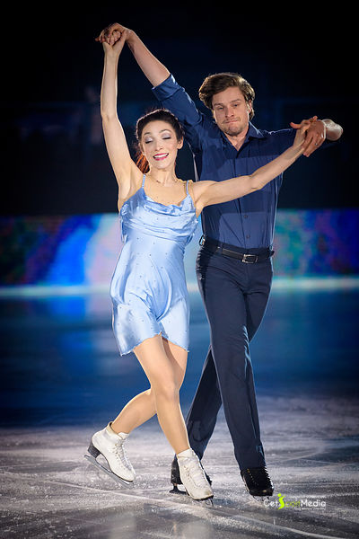 "Art on Ice 2018 ""figure skating"""