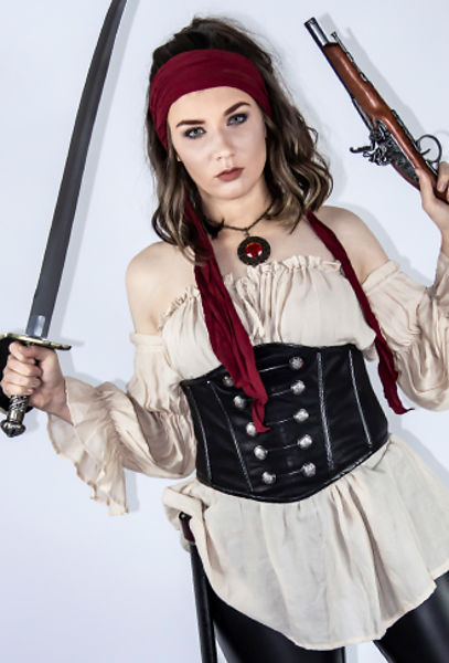 JESSI: PIRATE LASS photos