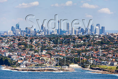 Clovelly and Sydney City
