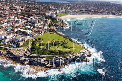 Mark's Park and Bondi