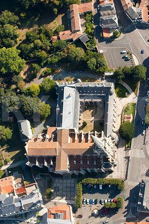 Votre Cheminée en Vendée : Challans et Les Sables d'Olonne