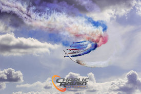 Bournemouth Air Festival 2017