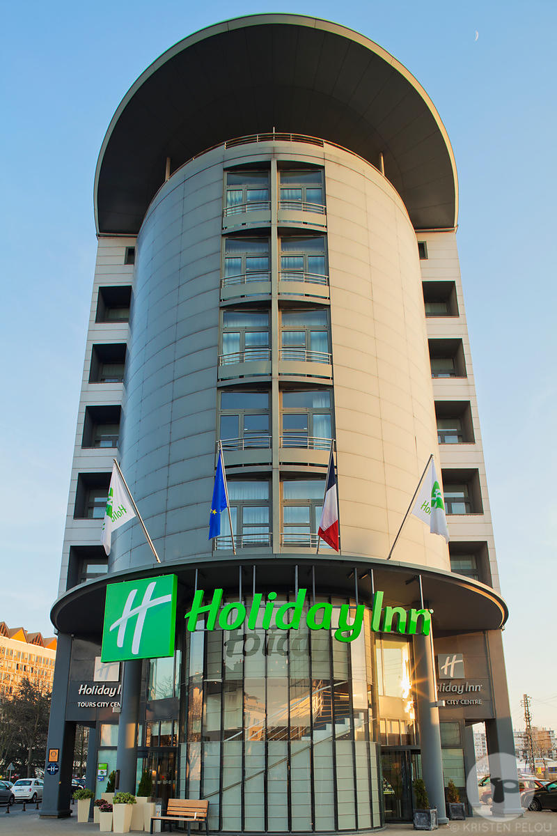 Ihg Hotels Paris France