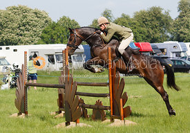 Class 2 - Baston South Lincs Show 2016