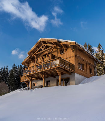 Chalet Le Cerf photos