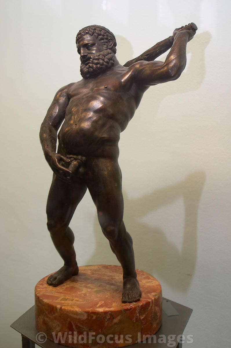 Pictures Of Hercules 53