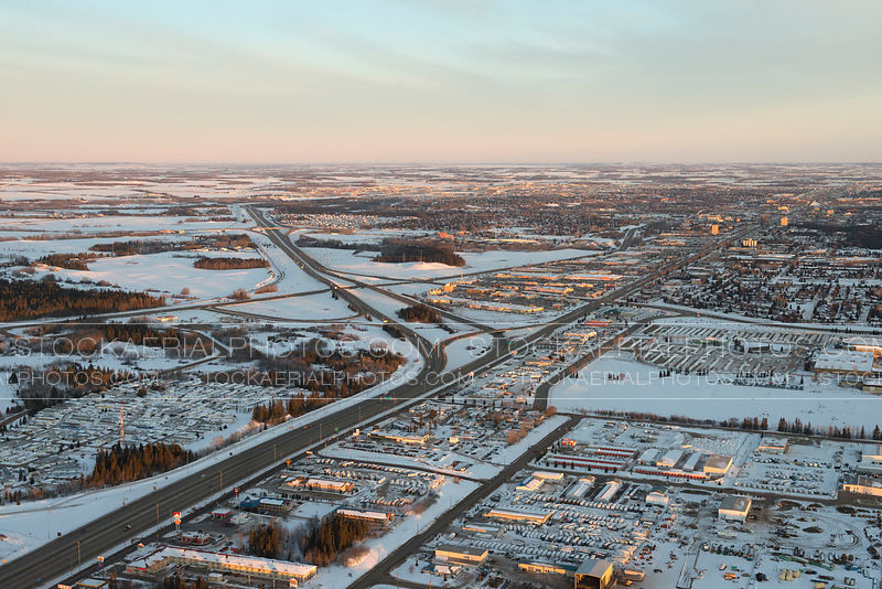 Red Deer Highway Bypass