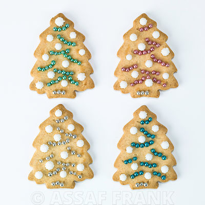 Gingerbread photos