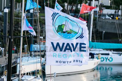 Wave Regatta 2018