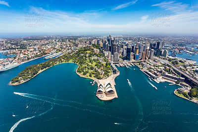 Sydney Wide Angle