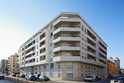Marc Farcy Architecture - Logements - Nice
